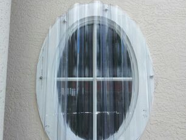 Image Result For Fabric Hurricane Shutters