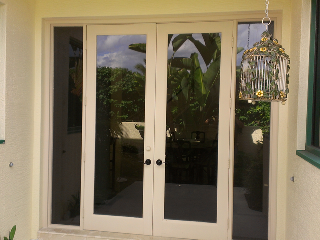 Entry Doors Guardian Hurricane Protection