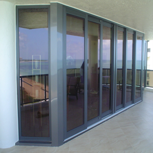 Glass Doors and Impact Windows Naples, FL