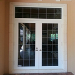Impact Double Door French Door Naples FL