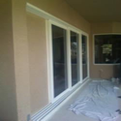 Impact Sliding Glass Doors Fort Myers FL