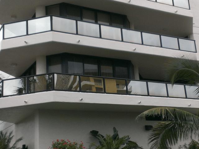Sliding Glass Doors Guardian Hurricane Protection