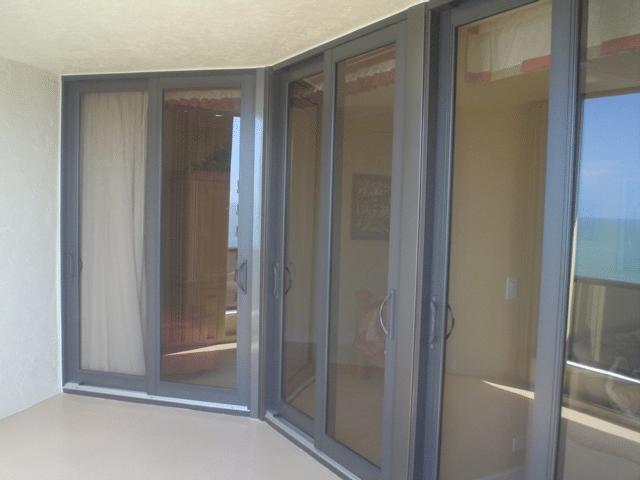 Sliding glass doors guardian hurricane protection impact sliding glass doors 2 planetlyrics Choice Image