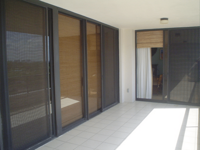 Gallery for Pgt vinyl sliding glass doors