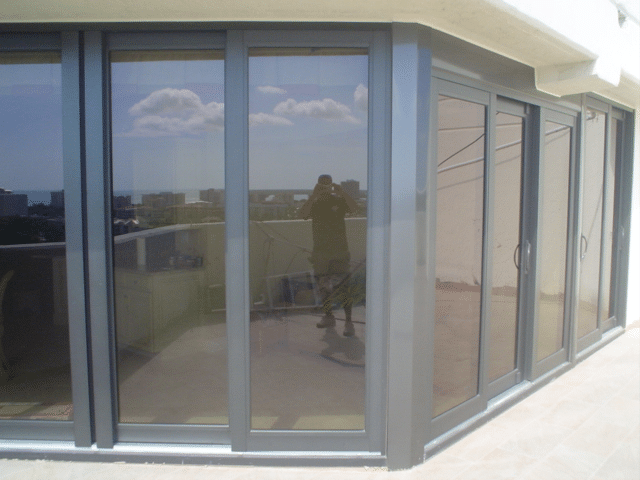 Cape Coral Glass Repair