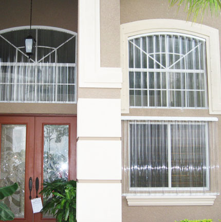 Hurricane Shutters Guardian Hurricane Protection