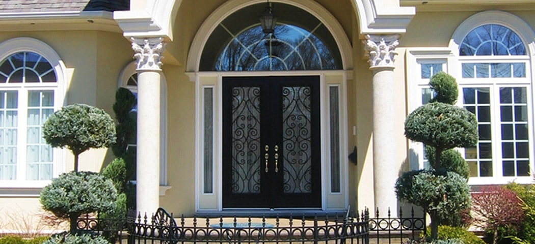 Entry Door Guardian Hurricane Protection
